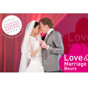 trouwbeurs love and marriage